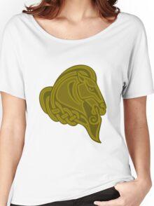 Whiterun Horse Women's Relaxed Fit T-Shirt