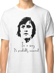 johan cruijff Classic T-Shirt