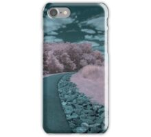 infrared photography  iPhone Case/Skin