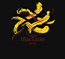 Clan MacLeod  Unisex T-Shirt