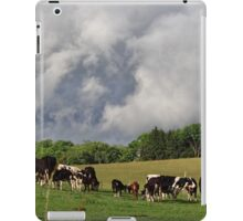 Lovely Livestock iPad Case/Skin