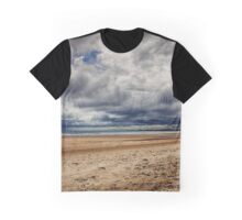 Sky Meets Sea Graphic T-Shirt