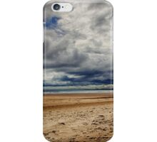 Sky Meets Sea iPhone Case/Skin