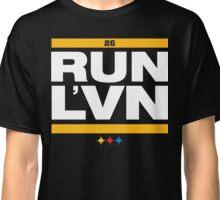 RUN LeVEON, RUN Classic T-Shirt