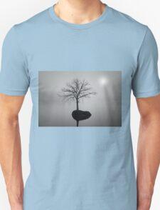 Morning Tranquility Unisex T-Shirt