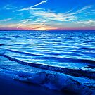 sunset dreams by Jacque Gates