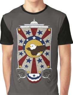 Independence Graphic T-Shirt