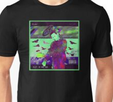 Denzel Curry Ultimate Album Cover Artwork Unisex T-Shirt