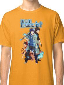 Blue Exorcist - Rin Okumura Classic T-Shirt
