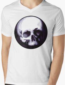 Bones I Mens V-Neck T-Shirt