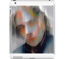 Del Toro iPad Case/Skin