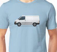 White van Unisex T-Shirt