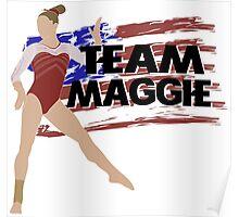 Team Maggie Nichols - USA (Olympic)  Poster