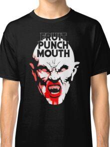 Fruit Punch Mouth Classic T-Shirt