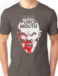 Fruit Punch Mouth Unisex T-Shirt