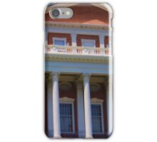 A Boston view 97 iPhone Case/Skin