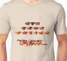 Sta Senz Pnsier Unisex T-Shirt