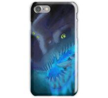 Otachi Kaiju || Pacific Rim iPhone Case/Skin
