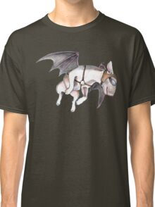 If Pigs Could Fly  Classic T-Shirt