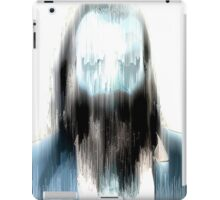 Warren iPad Case/Skin
