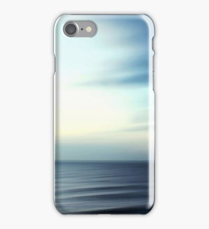 Creative Beach iPhone Case/Skin