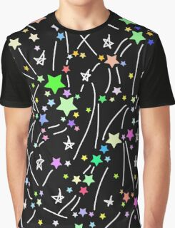 Bright stars Graphic T-Shirt