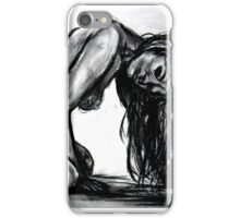 Turn and Face Me iPhone Case/Skin