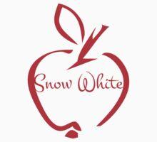 Snow's Apple Kids Tee