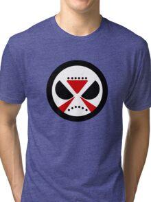 Jonathan (NO TEXTURES) Tri-blend T-Shirt