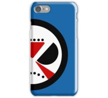 Jonathan (NO TEXTURES) iPhone Case/Skin