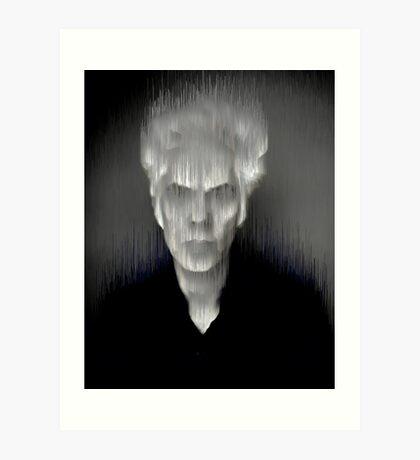 jim Jarmusch Art Print