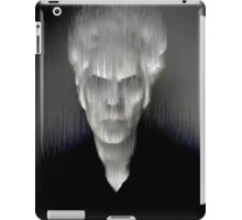 jim Jarmusch iPad Case/Skin