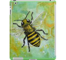 Bumble Bumble iPad Case/Skin