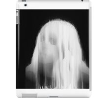 Genesis P-Orridge iPad Case/Skin