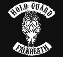 Hold guard Falkreath by yebouk