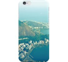 Lagoa iPhone Case/Skin