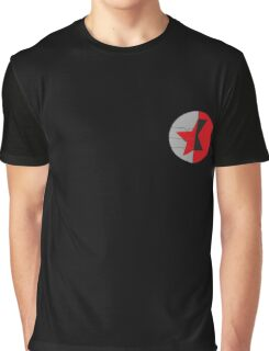 James/Natasha symbol Graphic T-Shirt