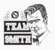 TEAM SMITH Kids Tee