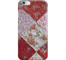 Stitchery Witchery iPhone Case/Skin