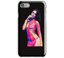 Megan Fox iPhone Case/Skin
