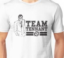 TEAM TENNANT Unisex T-Shirt