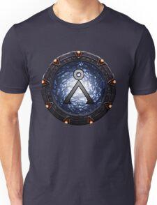 Home Gate Unisex T-Shirt