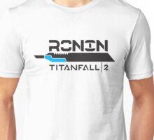 Titanfall 2 - Ronin Unisex T-Shirt