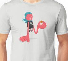 Kawhi Leonard Klaws Unisex T-Shirt