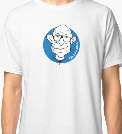 Gadget.man Classic T-Shirt