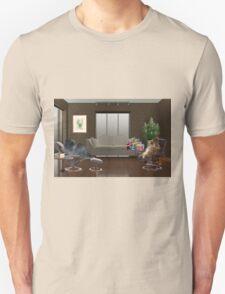 Pot-belly pigs Unisex T-Shirt