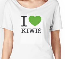 I ♥ KIWIS Women's Relaxed Fit T-Shirt