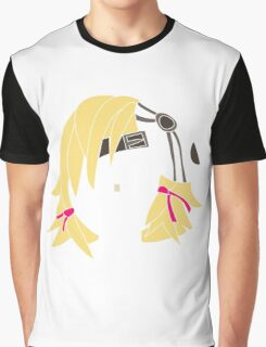 Tiny Tina Graphic T-Shirt