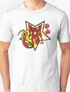 Evil's Dog Unisex T-Shirt