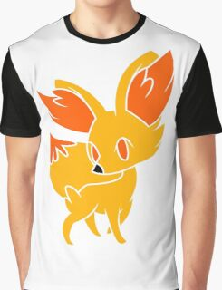 Fennekin 1 Graphic T-Shirt